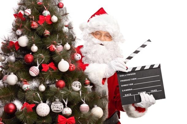Коледен филм