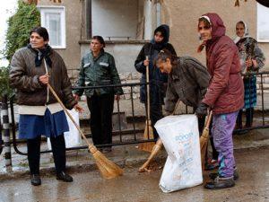 През 2020 г. една четвърт от влизащите в пазара на труда ще са роми