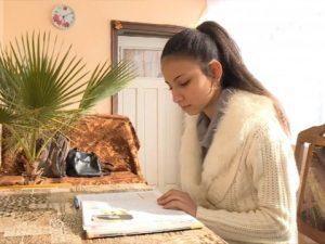 Близнаци от Долни Цибър разказват за голямото си желание да се учат