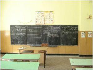 Училище-мъчилище или…