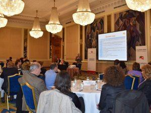 Четвърта сесия на Форума за дуално образование