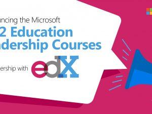 Microsoft дава началото на нова серия от безплатни курсове