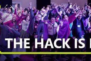 Регистрирайте се за Hack the Classroom –  Дигитална конференция на Microsoft!