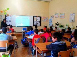 Публикуваха проект за прием в 5-ти кл. за специализирани гимназии