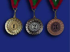 Наши ученици с медали от международна олимпиада