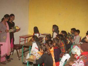 Християнски образователен център се нуждае от помощ