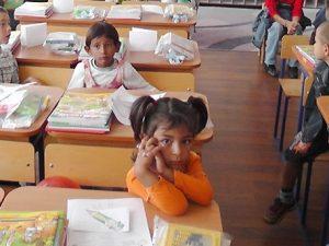 Няма ред за събирането на данни за етническия произход на учениците