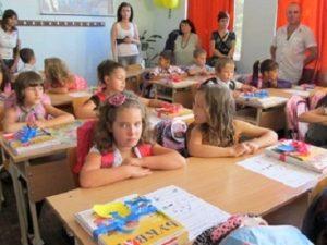 Нова Наредба за организацията на дейностите в училищното образование