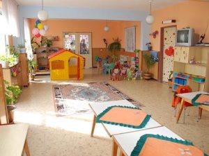Църковен музей става детска градина