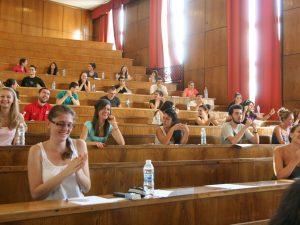 Психологията – най-желаната наука за кандидат-студентите