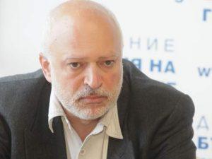 Наш професор – готов с оставка заради репресиите в Турция