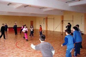 700 училища в България нямат физкултурен салон
