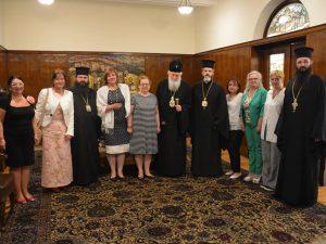 Църква и Училище заедно в родолюбива инициатива