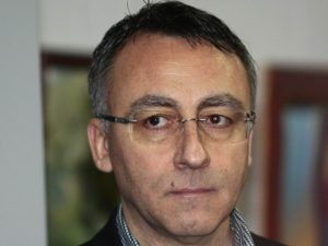 Стаматов: Професионалното образование трябва да остане приоритет