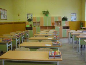 Обзаведоха помощно училище в Стара Загора с дарителска кампания