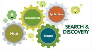 Възстановен е достъпът до ScienceDirect и SCOPUS