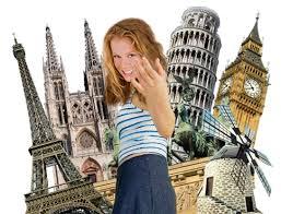 Най-големият интерес за обучение в чужбина е за Острова