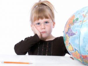 Как да преодолеем стреса от първия учебен ден?