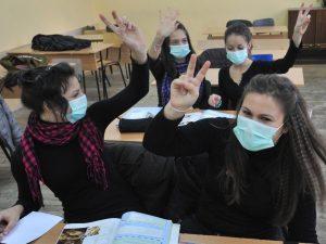 Три училища в Балчик – във ваканция заради грип