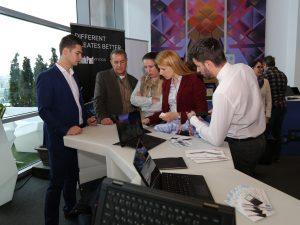 Майкрософт България представи софтуерни иновации в Windows и Office 365