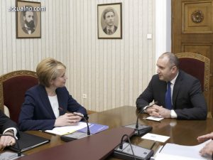 Украйна пое ангажимент нашето малцинство да изучава български език