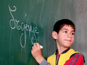 Училището в Хитрино ще работи след зимната ваканция
