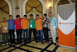 Десет български медала от 31-та Балканска олимпиада по математика!