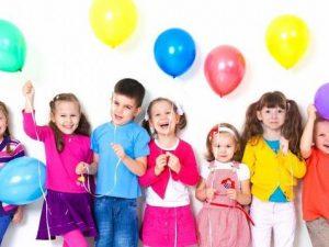 Три дни забавления за празника на детето