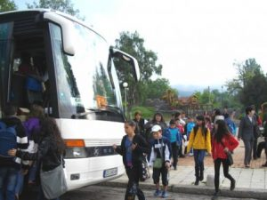 Представиха Наредба за детски и ученически пътувания