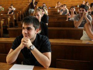 Психологията е най-желана от кандидат-студентите