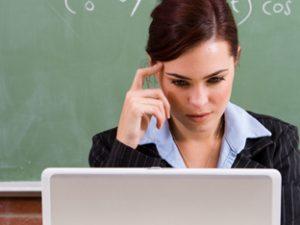 Съвременни форми за проверка и оценка на знанията