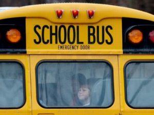 "Нов училищен автобус за ОУ ""Христо Ботев""- Абланица"