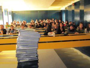 Новите образователни дестинации – Канада и Лихтенщайн