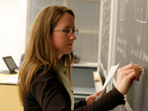 Кой става учител…?