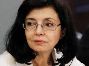 Коя беше министър Меглена Кунева…!?