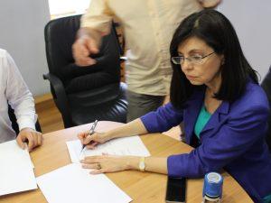 МОН и синдикатите подписаха Колективния трудов договор