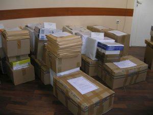 В МОН внесоха 143 проекта за нови учебници за I и V кл.