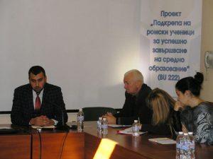 600 ученици от ромски произход ще получат стипендии