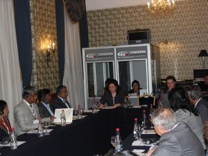 Български и индийски учени обсъдиха бъдещи съвместни проекти