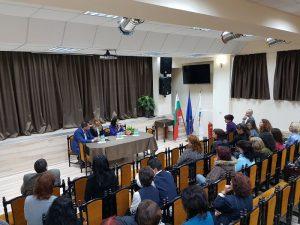 От началото на 2017 г. стартира български вариант на проекта ДОМИНО