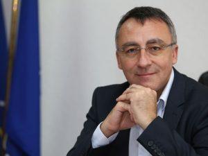 Диян Стаматов: 2017 г. ще бъде много трудна в сферата на образованието