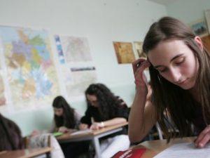 Въвеждат национално външно оценяване и в Х клас