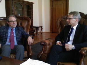 МОН и БАН  работят заедно по проекта за Национална стратегия за развитие на научните изследвания