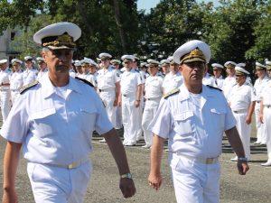 Увеличава се интересът към военноморското образование