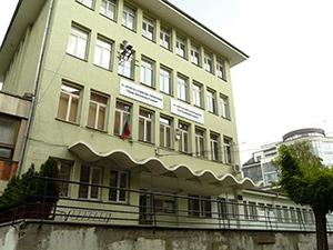 34.502 минимален бал за влизане в 91 Немска езикова гимназия в София