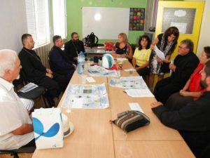 Бургаски деца ще учат безплатно християнски ценности