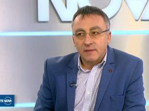 Стаматов: Електронните учебници са смела крачка, но родителите трябва да контролират децата си