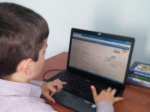 Khan Academy в България се включва в световната инициатива Giving Tuesday
