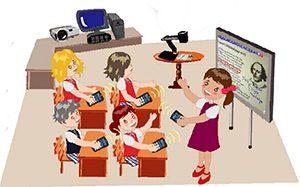 Интерактивен учебен кабинет BRAINWARE