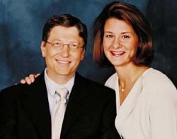 Бил и Мелинда Гейтс даряват $ 776 млн. в борбата с глада